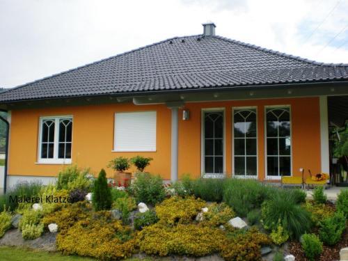 Fassade Malerei Klatzer 002